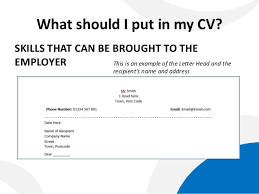 write my cv how to write a cover letter