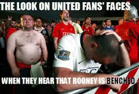 Soccer Memes Funny - 28 funny football soccer meme the look on united fans face pmslweb