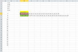excel u2013 columns to one cell super user