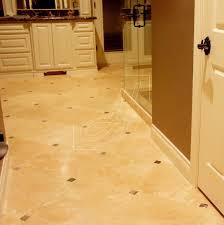 travertine tile ideas bathrooms travertine tile flooring