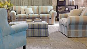 Fabric Chairs For Living Room Matilda 3 Seater Fabric Sofa Lounges Living Room Furniture