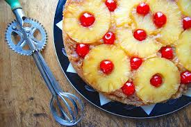 original pineapple upside down skillet cake recipe king arthur flour