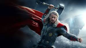 epic showdown between two strongest avengers confirmed for thor