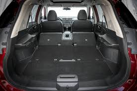 Nissan Rogue Awd - 2014 nissan rogue select starts at 20 850 automobile magazine