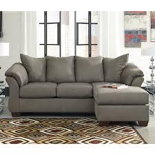 signature design by ashley benton sofa signature design by ashley madeline sofa chaise jcpenney