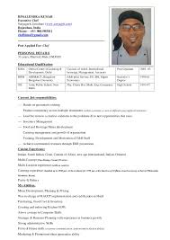 Sous Chef Resume Sample by Chef Resume Example Chef Resume Sample Chef Resume Resume