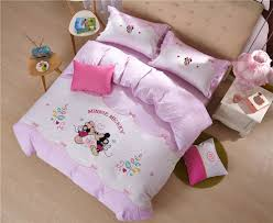 Minnie Mouse Bedspread Set Online Get Cheap Polka Dot Comforter Set Aliexpress Com Alibaba