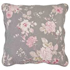 Shabby Chic Cushions by Cushions Pretty U0026 Shabby Chic