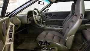 928 porsche turbo porsche celebrates 40 years of the porsche 928 the torque report