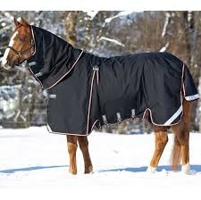 Rambo Lightweight Turnout Rug Rambo Optimo Turnout Rug With 400g Liner Black Orange Redpost