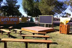 Outside Benches For Schools How To Build An Outdoor Classroom Kaboom