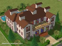 the sims house downloads home ideas and floor plans part 4