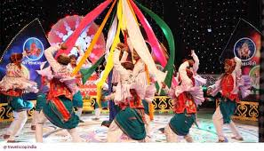 navratri history how is it celebrated in different states in
