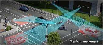 do traffic lights have sensors smart cities using solid state lidar sensors for traffic management
