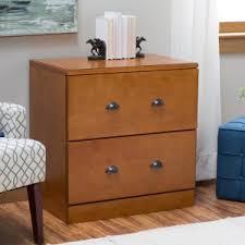 oak file cabinets hayneedle