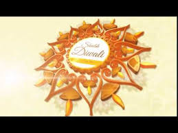 happy diwali festival logo opener videohive after effects