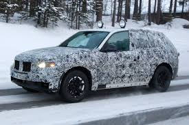 Bmw X5 Redesign - new 2018 bmw x5 spy shots and exclusive images 2018 bmw x5