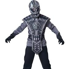 alien warrior kids cheap halloween costume costumes for boys or