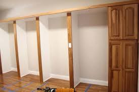 How To Build A Bedroom | adding closet to bedroom unusual idea how to build a closet in an