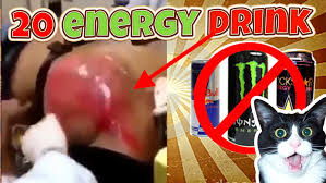 Side Effects Of Bull Energy 20 Energy Drink What Will Happen