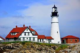 portland head light lighthouse portland head light wikipedia