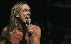 what pop stars pop and rock stars has died this year iggy pop to receive living legend award telegraph