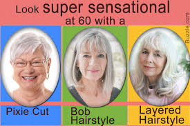 pictures of pixie haircuts for women over 60 elegant short hairstyles for women over 60 that take off years