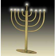 where to buy a menorah electric menorahs battery power menoras at discount prices