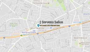 newton u0027s favorite salon for hair skin and nails j stevens salon