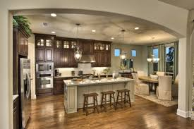 Kitchen Ideas For New Homes What A Great Kitchen From American Legend Homes New