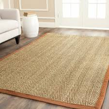 Sisal Rugs Pottery Barn Decor Tips Cool Neutral Tone Of Durable Seagrass Rugs For