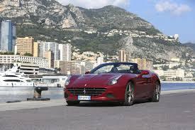 Ferrari California 2015 - 2015 ferrari california t exterior wallpaper hd car wallpapers