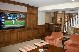 best fresh basement remodel after flood 13726