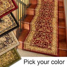 Stair Runner Rugs Oriental Rug Runners For Stairs Rug Designs
