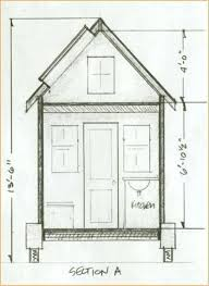 tiny house planning tiny house building plans tiny house floor plan free plans for