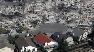 Graham Wa Wildfire by California Fires 31 Killed Weather Stays Dry
