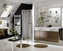 Spa Bathroom Decorating Ideas Pictures Bathroom Spa Bathroom With Decorating Idea Modern Spa