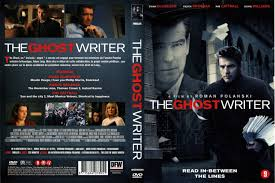 The Ghost Writer by Jaquette Dvd De The Ghost Writer V2 Cinéma Passion