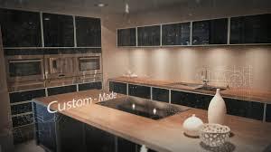 kitchen cabinets aluminum glass door cronos design
