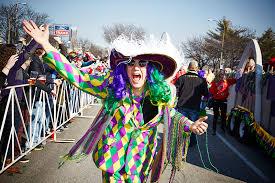 best mardi gras costumes the 50 best dressed st louisans at 2016 mardi gras