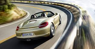 gold porsche convertible 2012 porsche boxster wallpapers