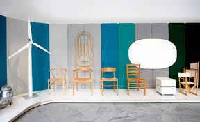 Design Museum Denmark Charlotte Minty Interior Design