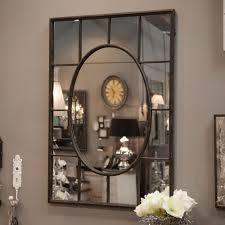 Miroir Industriel Maison Du Monde by