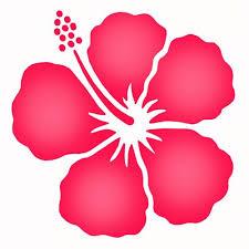 best 20 flower stencils ideas on pinterest flower silhouette