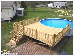 pool backyard escapes part 13
