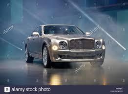 limousine bentley luxoury plug in hybrid limousine bentley mulsane hybrid concept