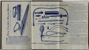 embalming tools exhibits and events william l clements library