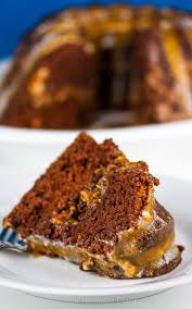 shelby u0027s german chocolate bundt cake src u2022 the heritage cook