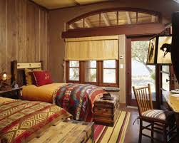 Best Cabin Bedroom Ideas Images On Pinterest Bedrooms - Rustic bedroom designs