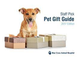 staff gift guide 2017 fabulous pet presents for that